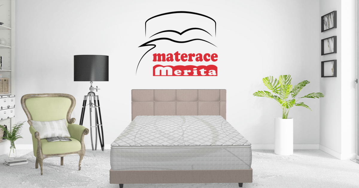 Materace Merita Materace Do Spania I łóżka Do Sypialni